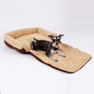Dog bed 1